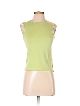 Lilly Pulitzer Sleeveless T-Shirt Size S