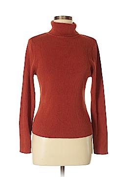 Falls Creek Turtleneck Sweater Size M