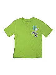 Wrangler Jeans Co Boys Short Sleeve T-Shirt Size L (Youth)