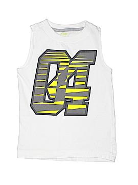 Gymboree Sleeveless T-Shirt Size 4