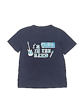 Mini Boden Short Sleeve T-Shirt Size 4 - 5