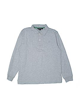 Brooks Brothers Long Sleeve Polo Size M (Kids)