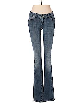 Zara TRF Jeans Size 6