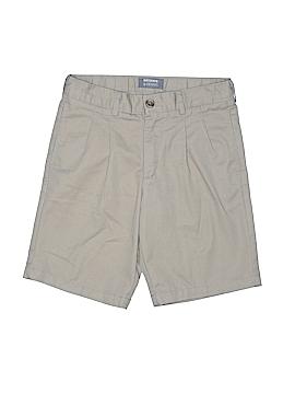 Dennis Khaki Shorts Size 12