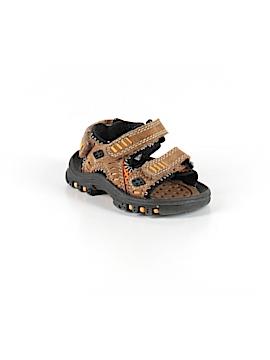 Kid Connection Sandals Size 2