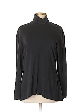 Sahalie Long Sleeve Turtleneck Size L