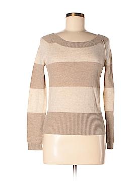 Splendid Cashmere Pullover Sweater Size XS