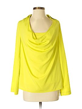 Dana Buchman Long Sleeve Blouse Size XS
