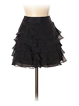 Wet Seal Silk Skirt Size 5