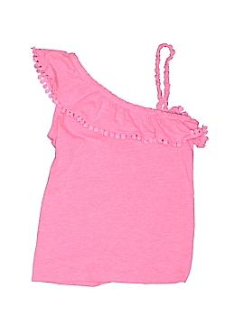 Arizona Jean Company Short Sleeve Top Size 4T