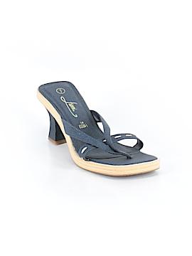 Fioni Mule/Clog Size 7