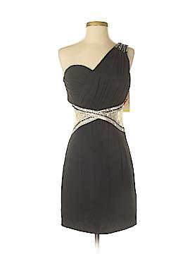 Little Mistress Cocktail Dress Size 36 (EU)