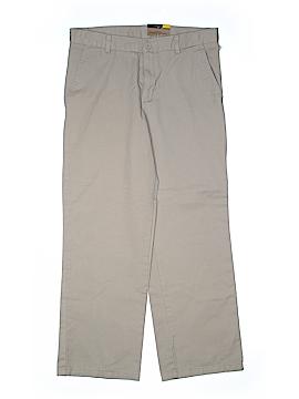 Dockers Khakis Size 20 (Husky)
