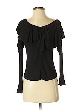 VAVA by Joy Han Long Sleeve Top Size S