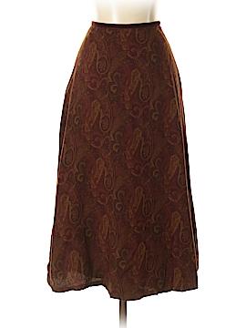Lauren by Ralph Lauren Casual Skirt Size 6 (Petite)