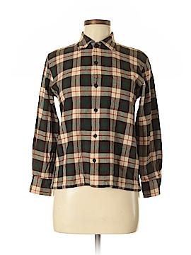 Polo Sport by Ralph Lauren Long Sleeve Button-Down Shirt Size M