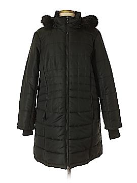 Susan Graver Coat Size L