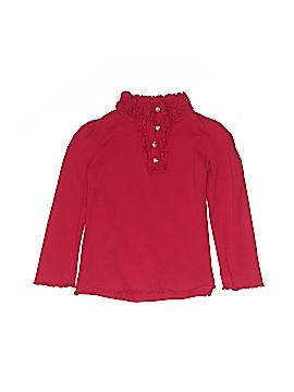Jillian's Closet Long Sleeve Top Size 3T