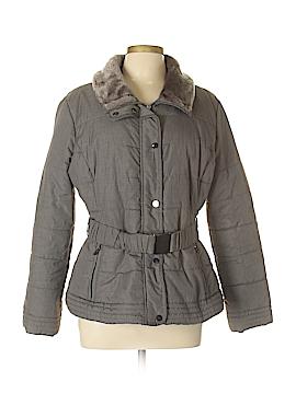 New York & Company Snow Jacket Size L