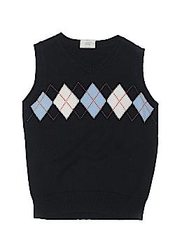 Crazy 8 Sweater Vest Size 5 - 6