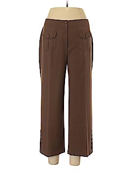 Lena Gabrielle Dress Pants Size 12