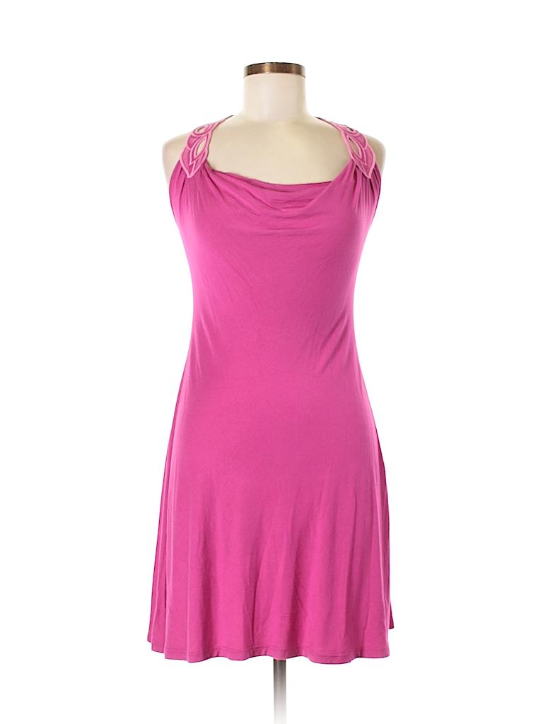 Akiko Women Casual Dress Size XS