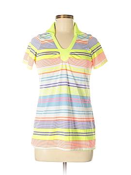 Antigua Short Sleeve Polo Size S