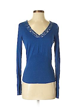 Nicole Pullover Sweater Size M