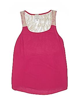 Ella Moss Sleeveless Top Size S (Youth)