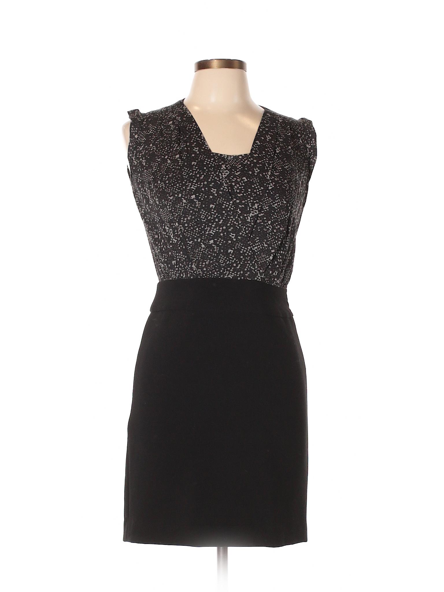 LOFT Boutique Taylor Ann Casual winter Dress qnwp7HC