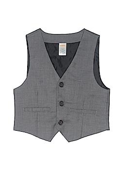 Gymboree Tuxedo Vest Size 5T