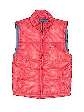 Kani Gold Vest Size 4