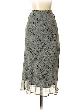 New York City Design Co. Silk Skirt Size M