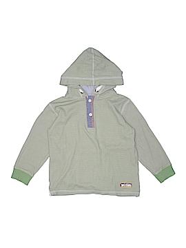 Naartjie Kids Long Sleeve Henley Size L (Kids)