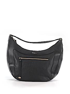 FURLA Leather Shoulder Bag One Size