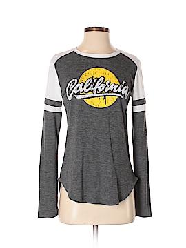 Modern Lux Long Sleeve T-Shirt Size XS
