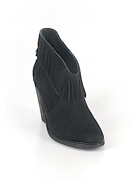 Joie Ankle Boots Size 37.5 (EU)