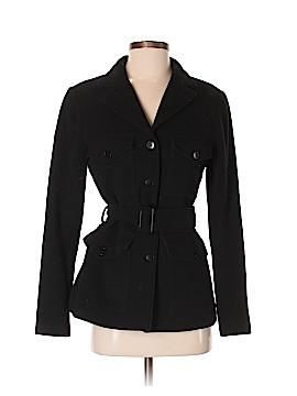 Agnes B. Wool Coat Size 36 (EU)