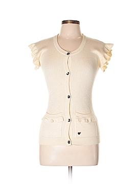 Luella Cashmere Cardigan Size 10