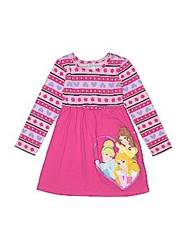 Disney Princess Dress Size 4T