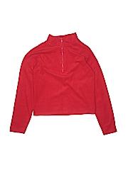 Moda International Boys Fleece Jacket Size M (Kids)