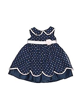 Princess Faith Dress Size 24 mo