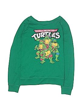 Nickelodeon Long Sleeve T-Shirt Size 11 - 13