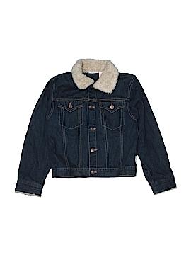 Mary Kate and Ashley Denim Jacket Size 10 - 12