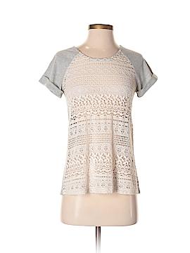 Moonlight Short Sleeve T-Shirt Size S