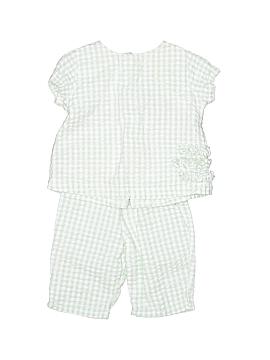 Basic Editions Short Sleeve T-Shirt Size 3-6 mo