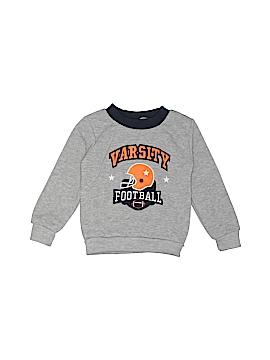 Mad Game Sweatshirt Size 18 mo