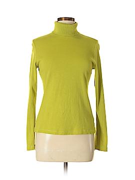 Rafaella Turtleneck Sweater Size M
