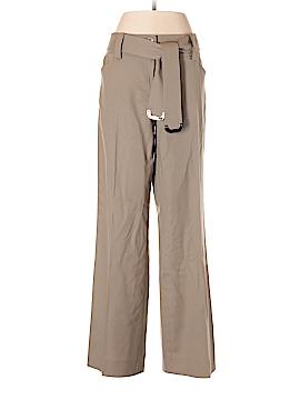 Per Se By Carlisle Wool Pants Size 8