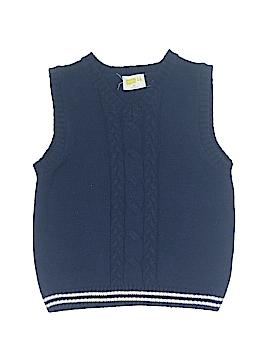 Crazy 8 Sweater Vest Size 5T